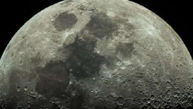 اليابان تتوصل لإمكانية بناء مدن على سطح القمر