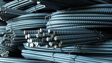 مصلحة الجمارك تخفض رسوم استيراد البيليت والحديد