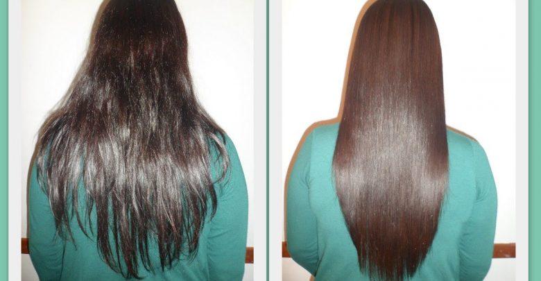 طرق طبيعية للحصول على شعر صحي